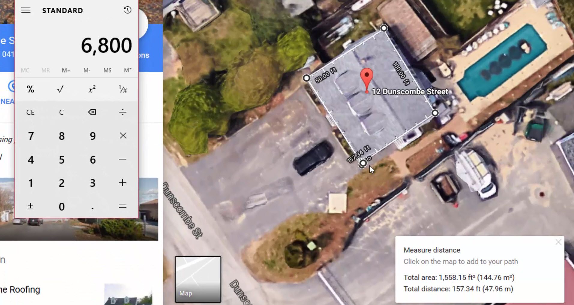 Free Aerial Measurements For Roofing Contractors